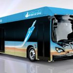 BYD to Supply Electric Trucks and Buses to United States