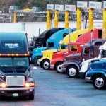 Duke Energy Anti Idle Electric Truck Stop