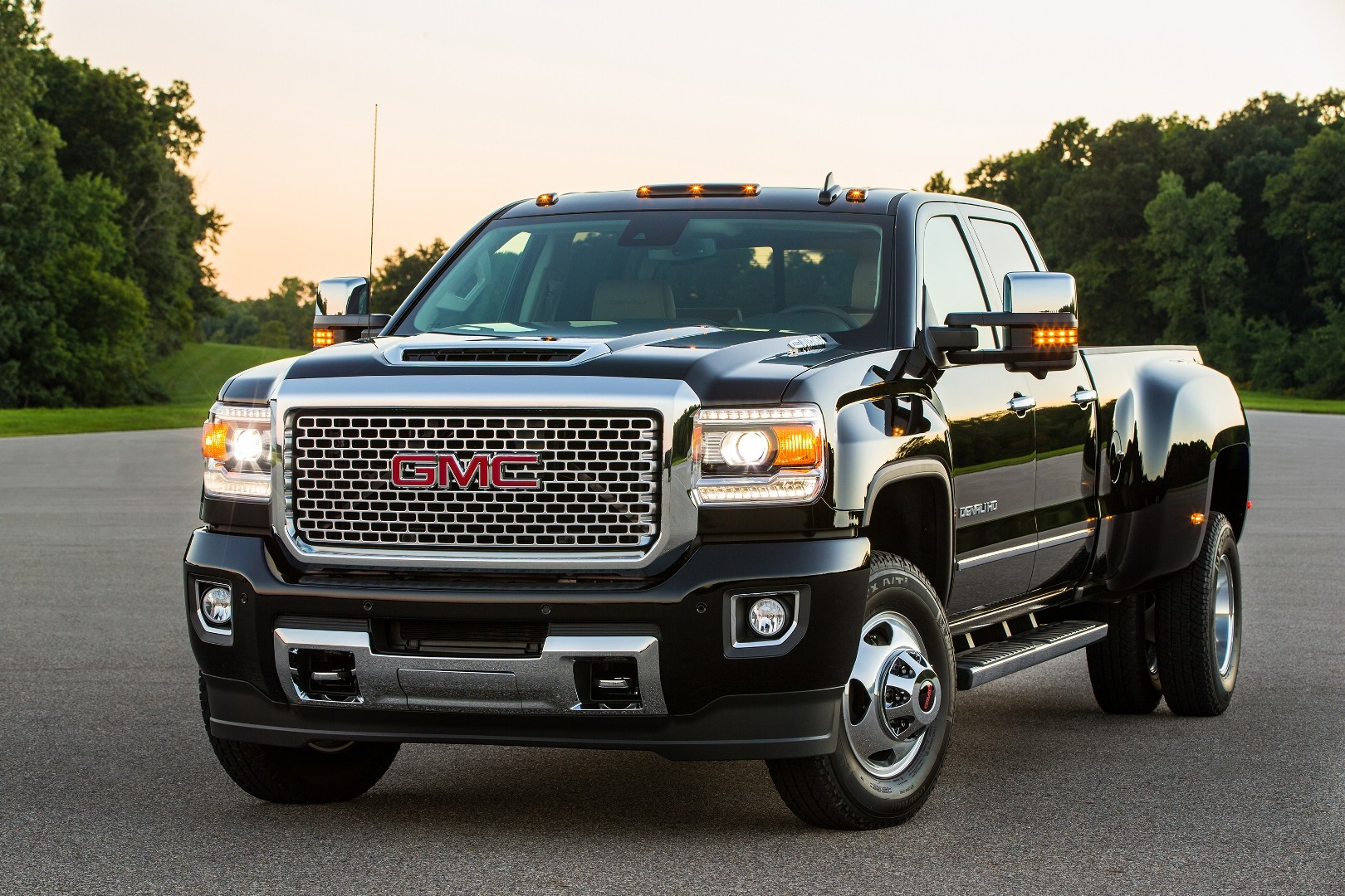 Chevrolet & GMC Silverado & Sierra Duramax Diesel 6.6 Emission Law Suit