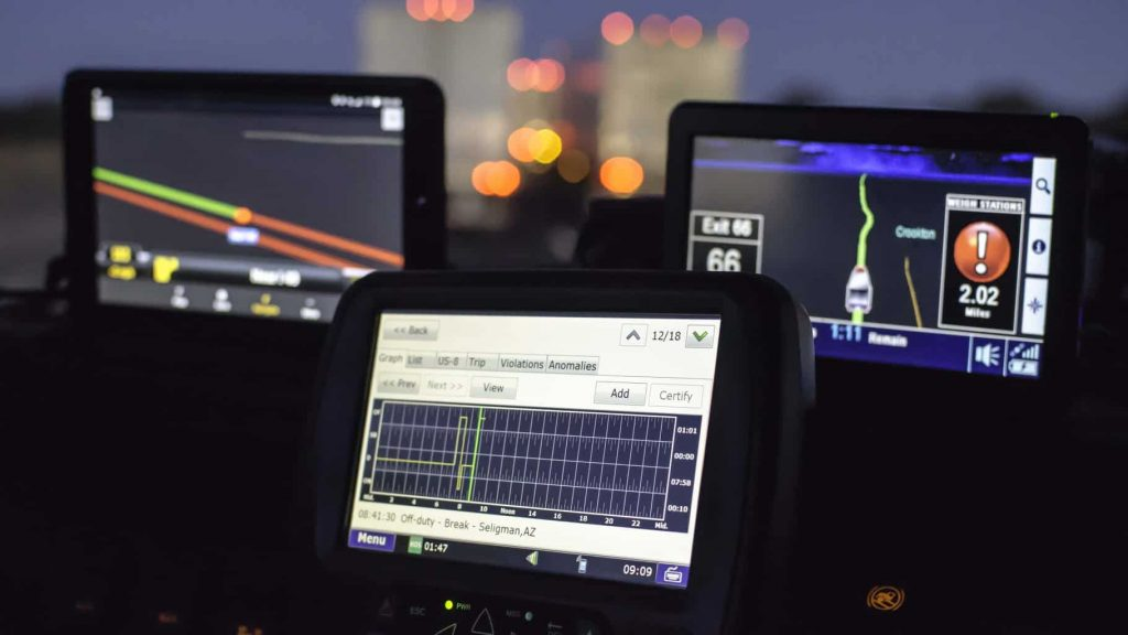 FMCSA Denies ELD Exemption for small Carriers