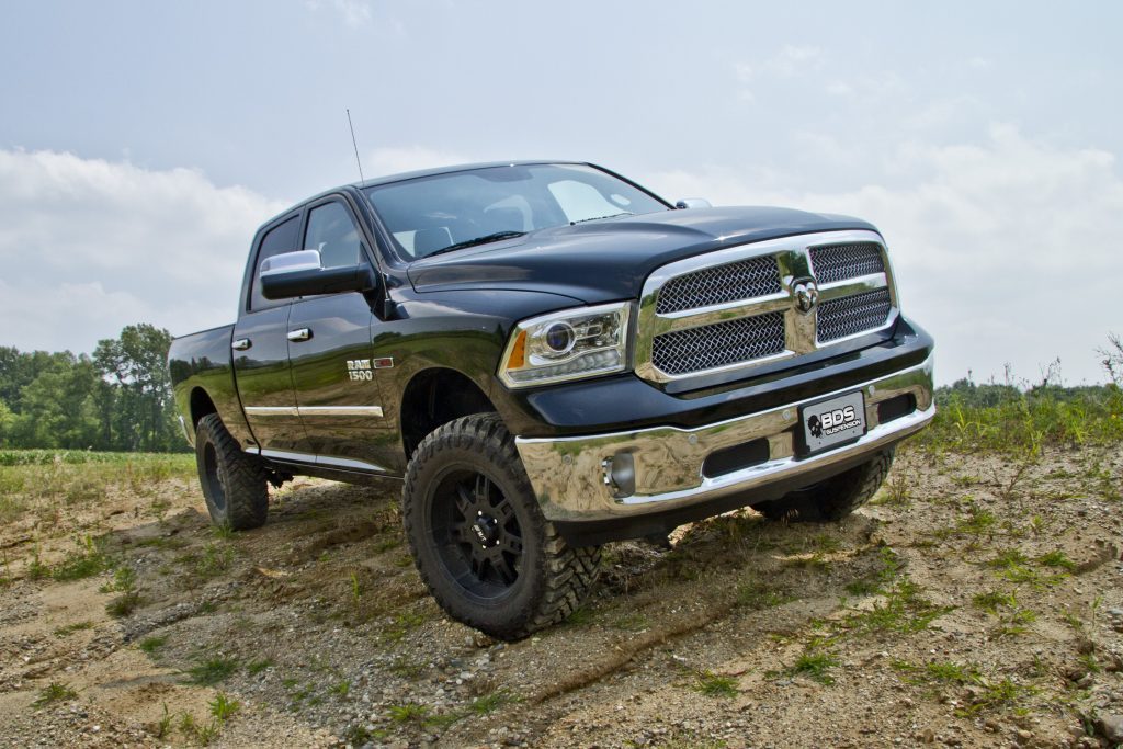 Dodge Jeep Chrysler EcoDiesel 3.0L Turbo Diesel EPA Cheating Emissions Scandal