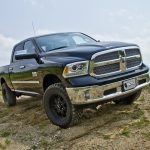 Dodge Jeep Chrysler EcoDiesel 3.0L Turbo Diesel EPA Cheating Emissions Scandal
