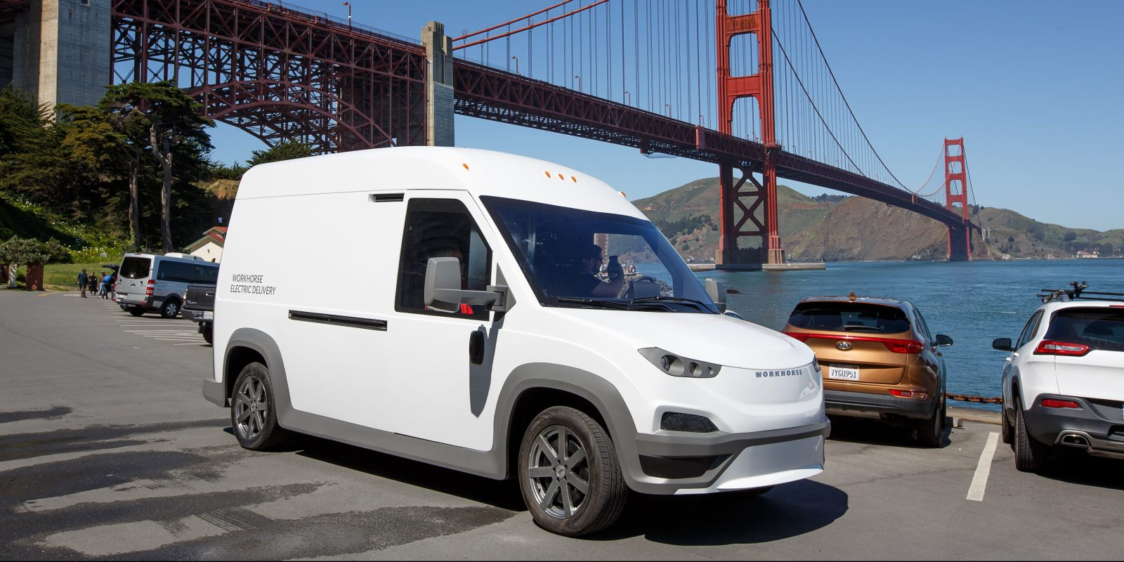 15 States Announce Conversion to Electrify Trucks Vans and Buses