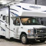 2017 Gulf Stream B Touring Cruiser Motor Home Recall Alert