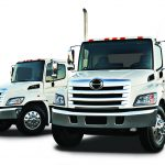 Hino Trucks Clutch Drum Spline Recall Notice