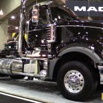 Volvo, Mack Discontinue 16L Diesel Engines and Titan Truck