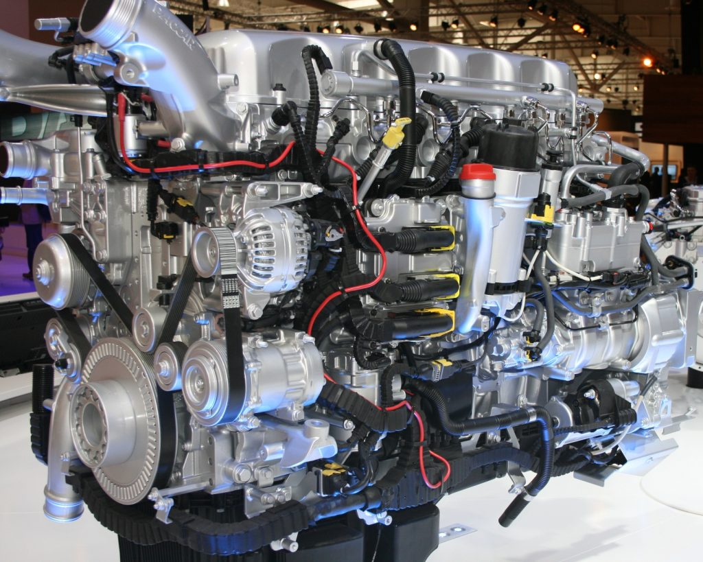 paccar updates mx engines drive axles bigrigvin