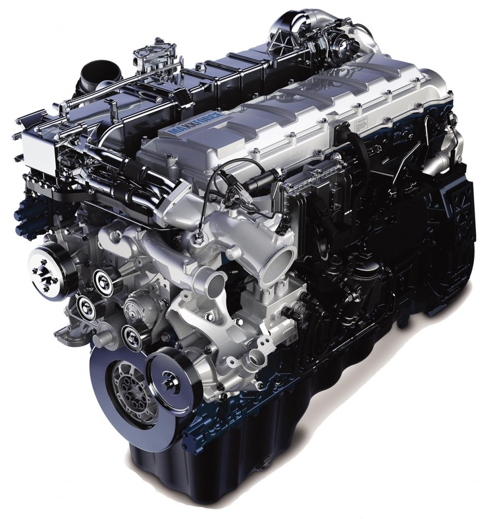 Navistar MaxxForce Diesel Engine Lawsuit Judgement