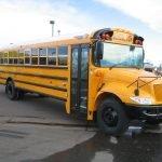 Navistar School Bus Recall Alert