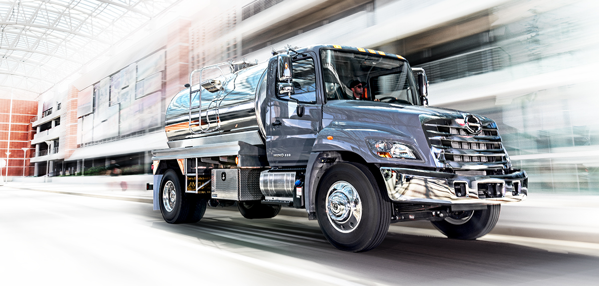 Hino Trucks Connnecting Rod Wrist Pin Bushing Recall
