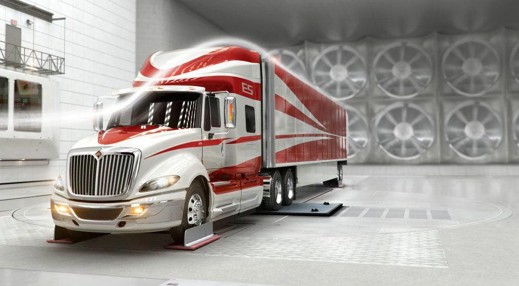 Navistar International Trucks Air Brake Dryer Recall