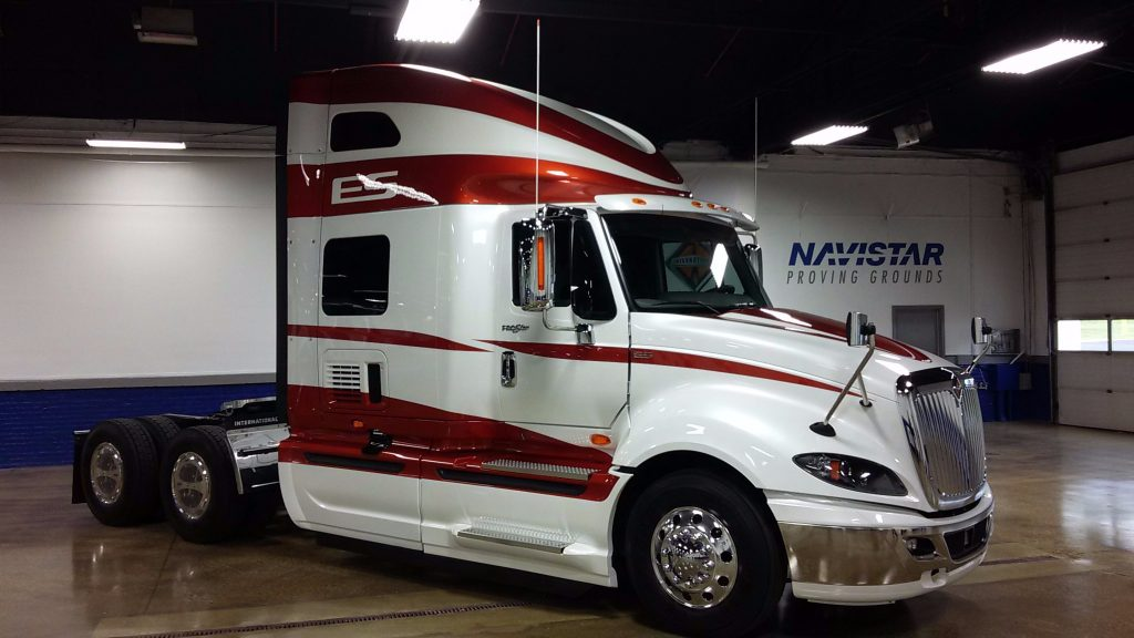 Safe Car Gov >> 2017 Navistar International Trucks Recall | BigRigVin