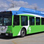 New Flyer Transit Bus Recall Check