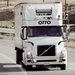 Self Driving Otto Semi Truck