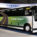 Prevost Motor Coach Recall