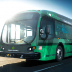 Electric Buses Are Now Cheaper than Diesel or CNG