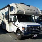 Thor MotorCoaches 2017 Quantum KM24 MotorHomes Recall