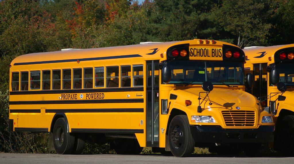 Blue Bird Transit School Bus Recall Bigrigvin