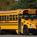 Blue Bird School Transit Bus Recall