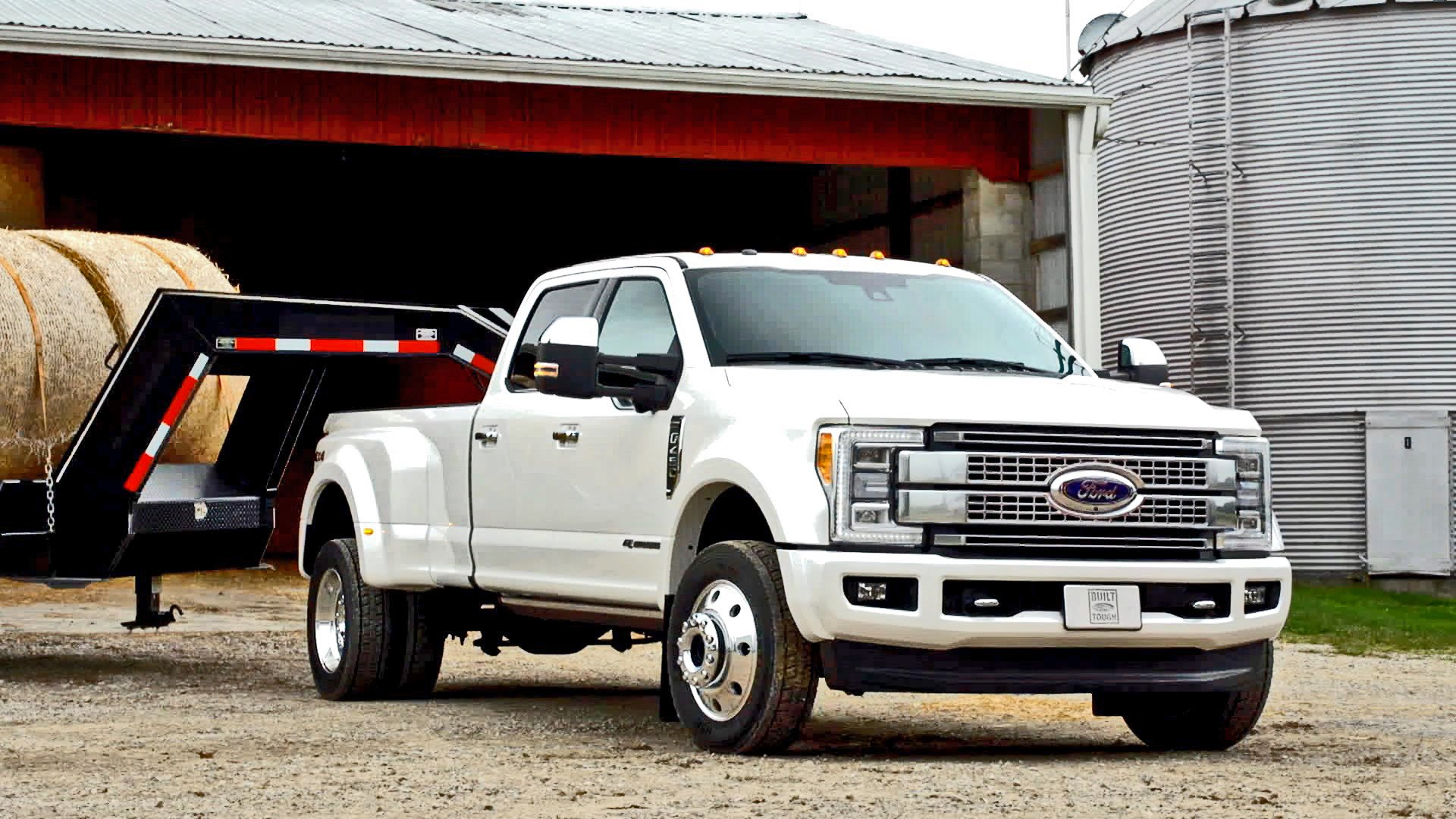 2017 ford f 450 f 550 driveshaft recall bigrigvin for Ford motor company customer service email address