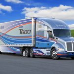Kenworth T680 Light Weight Class 8 Commercial Truck