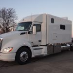 Kenworth Predictive Cruise Control System Increases Fuel Economy MPG
