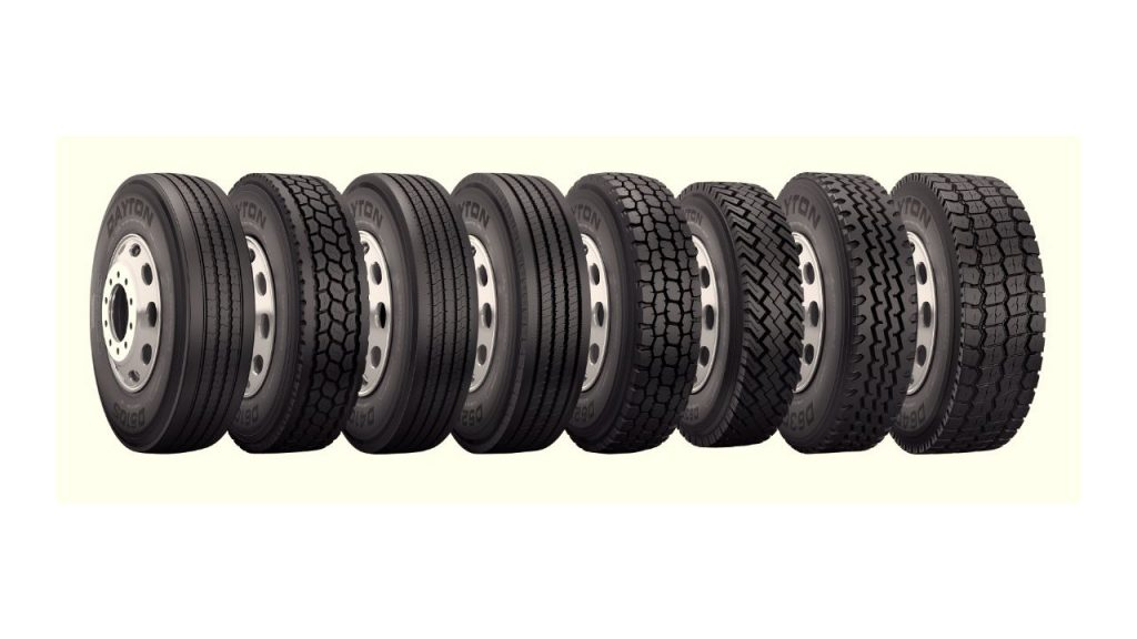 GoodYear TireCo Commercial Tire Recall Alert