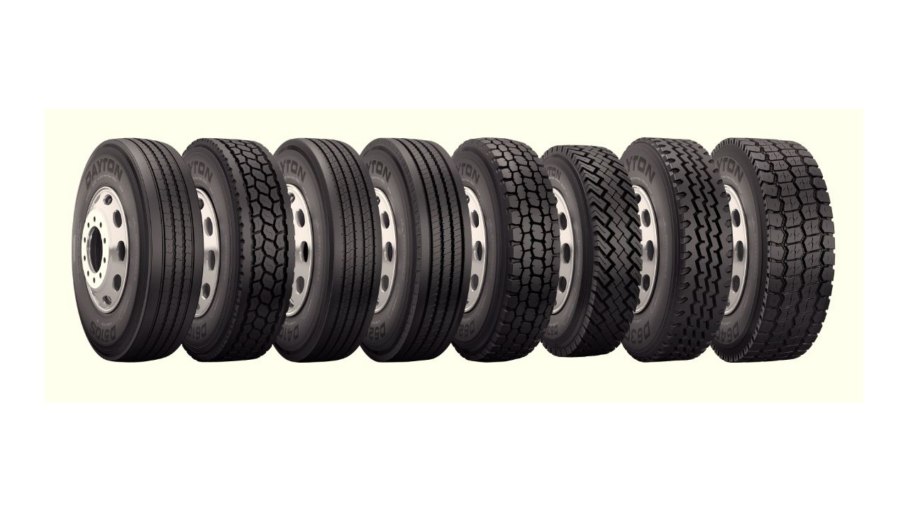 Chinese Commercial Truck Tire Tarriff