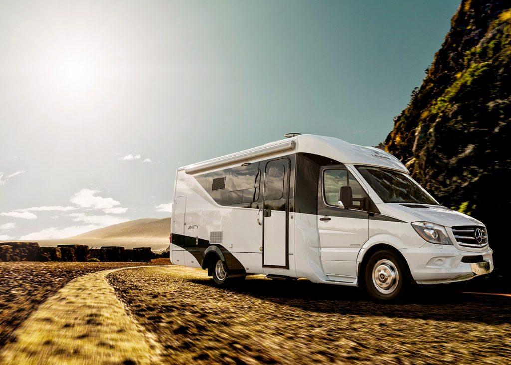 Triple-E Unity RV Camper Motor Home Coach