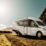 Triple-E Unity RV Camper Motor Home Coach