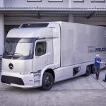DTNA's New Urban Electric E-Truck