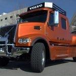 Volvo VHD Truck Ball Joint Recall