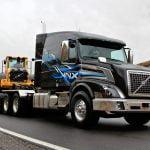 Volvo Truck VCM Recall Alert