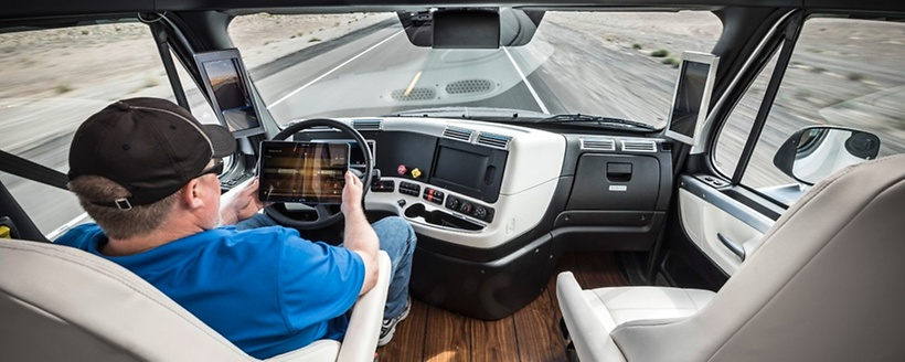 TX Legislators Pass Autonomous Vehicle Bill