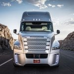 Class 8 Commercial Truck ATA American Trucking Trends