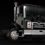 Mack Truck LR & TerraPro Alternator Cable Recall