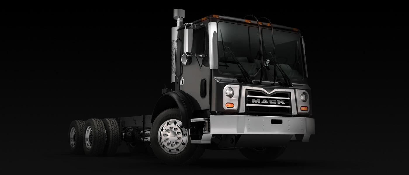 Mack TerraPro Truck Alternator Cable Recall | BigRigVin
