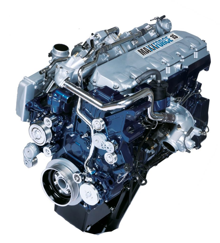 Navistar Close to Settlement with Shareholder for False EGR Diesel Engine Claims