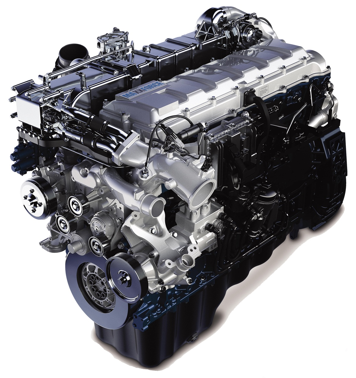 Navistar Close to Settlement with Shareholder for False EGR Diesel Engine Claims