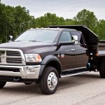 Dodge Ram 3500 4500 5500 Transfer Case Recall