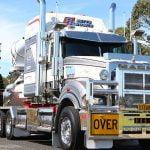 Mack Trucks Front Wheel Hub Recall Alert